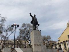 ウラジオストク・ハバロフスク