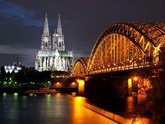 ⑨-①【出発前】とんちゃんとPenguinの凸凹ドイツ旅行(ちょっとオランダとオーストリア)