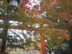 ~6年ぶりの大阪の旅~(おまけの京都)Part2