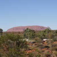 吉方位のパワースポットへの旅 ~5泊7日オーストラリア旅行 ウルルからシドニーへ移動