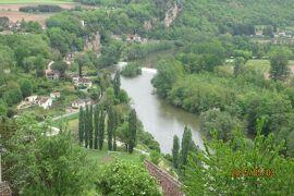 サン・シルウ・ラポピー フランスの美しい村を訪ねる旅 No15