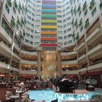 GWの台湾④ハワードプラザホテル台北(台北福華大飯店)