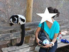 長期スペイン南部旅・エステポナ方面編 ③ゆる~い動物園