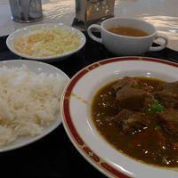 """ニッポンの中の外国めぐり1410  「JICA(独立行政法人 国際協力機構)""""地球ひろば""""で、ペルー料理を食べる。」  ~市ヶ谷・東京~"""