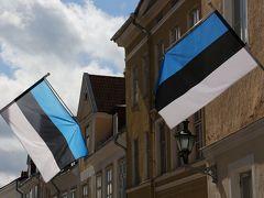 Tänan Estonia & Kiitos Finland 2015  1日目後半 (ヘルシンキ〜タリン)