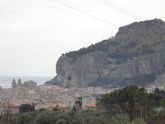 世界遺産エオリエ諸島とシチリア大周遊(43) チェファルー パレルモからチェファルーへの移動