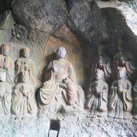 2015年日本美食?飽食紀行(9) 臼杵石仏参拝