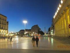 ボルドー フランスの美しい街を訪ねる旅 No7