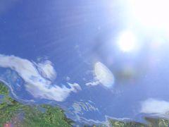 【国内】2010GW☆西表島の海と山③