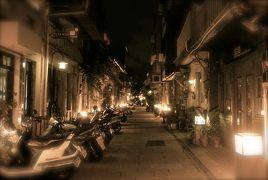 很喜歡臺灣! バニラで台南行って来た⑦ シャングリラのプールと神農街篇