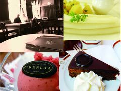 ウィーン旅行記2015(1) ウィーンカフェ巡り