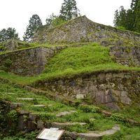 日本百名城をめぐる13 岩村城
