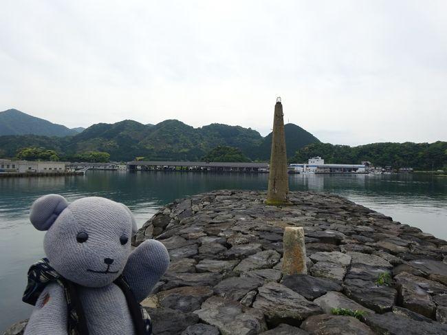 以前から目指してたのは知ってましたが、「明治日本の産業革命遺産 九州・山口と関連地域」が世界遺産の登録勧告されました。<br />詳しいことは、萩市のサイトにて<br />http://www.city.hagi.lg.jp/site/sekaiisan/<br />萩城下町、萩反射炉、恵美須ヶ鼻造船所跡、大板山たたら製鉄遺跡、松下村塾が登録対象です。<br />萩城下町、松下村塾、萩反射炉は、以前から旅行記に登場しておりますが、恵美須ヶ鼻造船所跡は名前しか知らないし、大板山たたら製鉄遺跡に至っては、新聞報道で存在を知った次第。<br />本当に世界遺産になっちゃったら、山口で観光ボランティアをしてるときに話題になるかもしれません。<br />となると、現場を知っとかないとまずい。<br /><br />ということで、ちょうどやっていた萩美術館浦上記念館の花燃ゆ展を見にいきついでに行ってみることにしたのでした。<br /><br />そして帰りにさらに足を延ばして、かねてから気になっていた旧むつみ村の雲林寺に立ち寄ったのですが・・・<br /><br />【7月7日追記】<br />7月5日、紆余曲折ありつつ、世界遺産に登録決定。<br />観光客が増えるのはいいけれど、世界遺産として守っていく責務もできました。