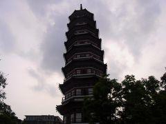 急に決めた今年のGWは中国広東省 ②広州篇
