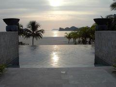 夏の思い出。南海の密林リゾート、マレーシア・ランカウイ島フォーシーズンズホテル