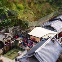 秋の関西三都旅行①~京都到着、神戸ルミナリエ