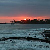 大家族で行くのんびりハワイ旅行(キラウエア火山とマウナケアサンセット動画付き)