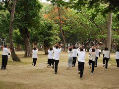 很喜歡臺灣! バニラで台南行って来た⑧ 台南公園と成功大学とお土産篇