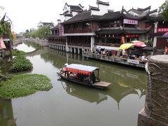 大発展していた上海 (豫園・七宝・田子坊・浦東・新天地)