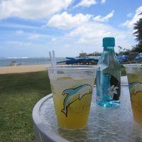 GW2015~のんびりハワイ~ほぼカハラ/アウトリガーリーフ・ホテル内