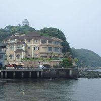 じつは気になっていた 江の島 「えのすぱ」 のインフィニティプール