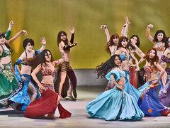 第48回 多治見市市民文化祭(ダンスの部)