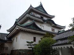 日本100名城を巡る旅vol.7 ~和歌山城と、ついでに東照宮~