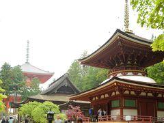 関西2dayチケットを使って 京都・葵祭り&開創1200年に盛り上がる高野山 今だけ~を満喫しました(≧∇≦) その2 いやぁぁ~~ えらい人・人・人やなぁ~~