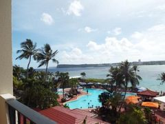 2015年GW 4歳子連れグアム Hilton Guam Resort & Spa5泊6日の旅�