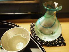 ホテル日航東京(お台場)の橘(お寿司)訪問 2