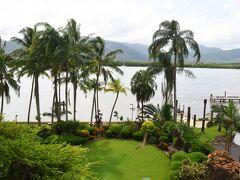 出発地はケアンズ、ついでにヒクイドリ: ニューギニア一周クルーズ(1)