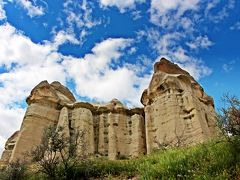時に忘れられた村・ジェミル/100年の時空を越え、愛の谷を巡る【ファティマとアイシャの母娘旅-4】