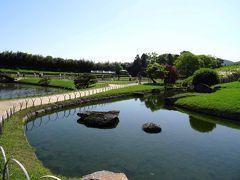 岡山市の旅行記