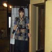 「行き掛けの駄賃」と「関の山」を伊賀の忍者屋敷で考察する~酷道25号線