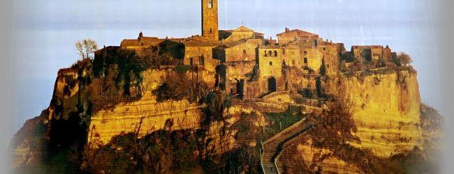 イタリア南部から中部へ 気まま旅2015【4...