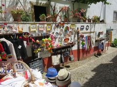 ポルトガル周遊・アズレージョを求めて・・・ロカ岬へ