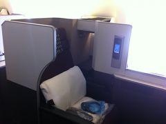 クロアチア・スロベニア・イタリア 13日間6ヶ国ひとり旅/1日目 JAL特典航空券でフランクフルト ルフトハンザでドゥブロヴニクへ