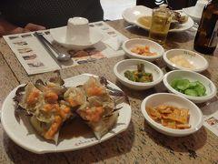 有休要らず!週末ソウルでカンジャンケジャン食べてちょこっと鉄で春川へ