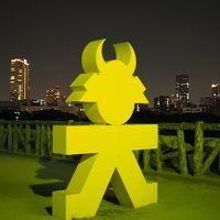 ☆ 大阪夜景紀行 ☆ ミナミ編