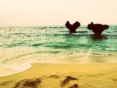 THE沖縄本土定番コース  -2015,04-