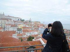 ポルトガルをさくっと6日間でまわってきました。⑫リスボン その3