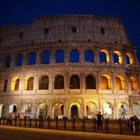 パリ・イタリアきままな姉妹旅 ローマ編 ローマ街歩き