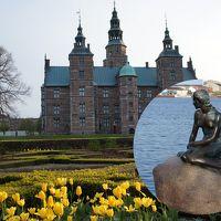商人の港に由来するおとぎの国の首都コペンハーゲン2