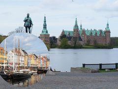 商人の港に由来するおとぎの国の首都コペンハーゲン1