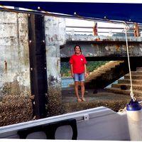 3 シンガポールからの週末エスケープ Weekend's escape from Singapore,  Memorandum for my diving license 2015