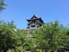 '15名古屋から犬山城・明治村へ1泊2日