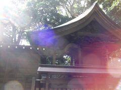 千葉北総の神社廻り・・2 船尾宗像神社