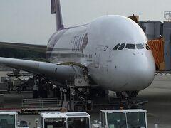 GWは、恒例のビジネスクラス特典航空券でアジア旅行−タイ パタヤ編−