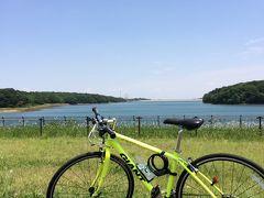 多摩湖自転車道&西武ドーム 野球観戦とさわやかポタリング