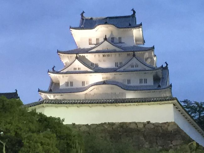23日<br />徳島阿波おどろ空港〜<br />スバで神戸〜<br />在来線で姫路〜<br /><br />23日<br />新幹線で岡山〜<br />マリンライナーで高松〜<br />高松空港の旅<br /><br />http://pigeon.link/archives/948<br /><br />http://pigeon.link/archives/1005